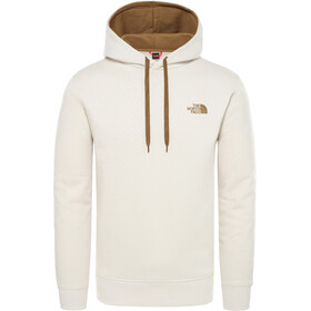 The North Face Seasonal Drew Peak Pull à capuche Homme, vintage white